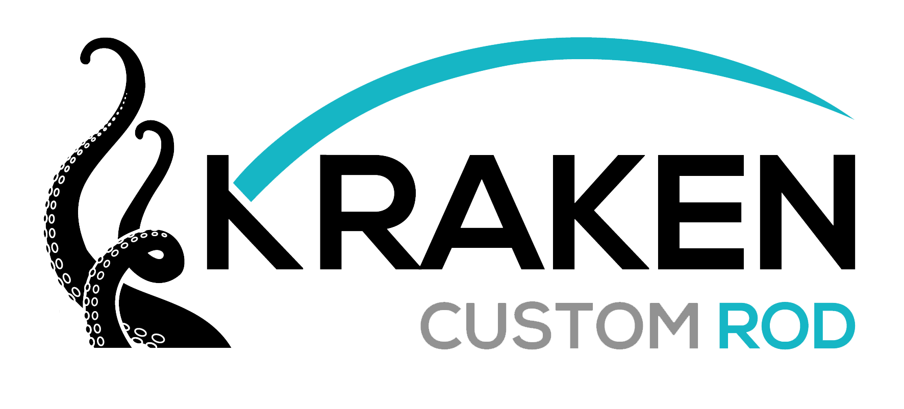 Kraken Custom Rod